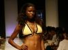 Shell stitch bikini